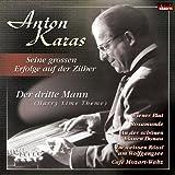 Seine Grossen Erfolge auf der Zither (incl. Der dritte Mann - The Harry Lime Theme) - Anton Karas