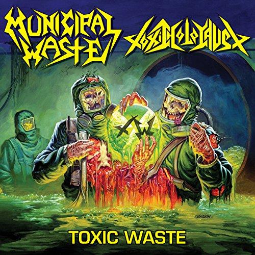 """Toxic Waste [12"""" VINYL]"""