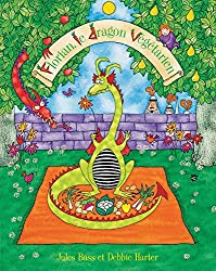 Florian, le Dragon Vegetarien