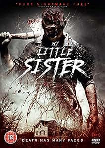 My little sister [DVD]