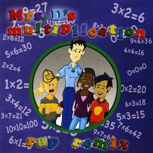 Mrs.d S Multiplication Rap Rem