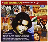 A R Rahman   His Greatest Hits available at Amazon for Rs.86