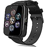 Smartwatch per Bambini, Orologio Intelligente per Ragazzo e Ragazza Touchscreen con Fotocamera, Lettore Musicale, Giochi, Tor