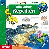 Alles Über Reptilien (Folge 64) -
