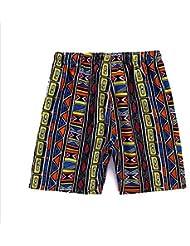 Pantalons courts de séchage rapide pour jeune homme / Short athlétique