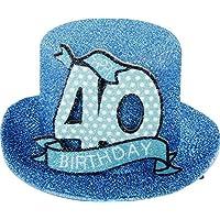 1pezzo 40anno festa di compleanno cappello partito candela - 40 Festa Di Compleanno