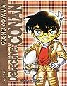 Detective Conan nº 22 par Aoyama