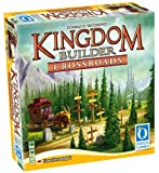 Queen Games 6108 - Kingdom Builder Erweiterung 2: Crossroads