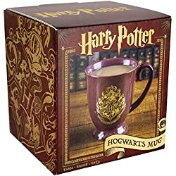 Harry Potter Hogwarts taza, multicolor