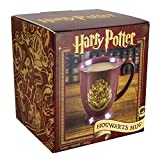 HARRY POTTER PP3673HP Hogwarts Mug