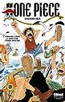 One Piece, Tome 1 : À l'aube d'une grande aventure par Oda