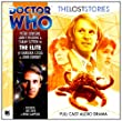 The Elite (Doctor Who: The Lost Stories)