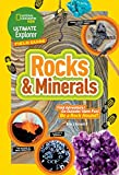 Ultimate Explorer Field Guide: Rocks and Minerals (Ultimate Explorer Field Guide )