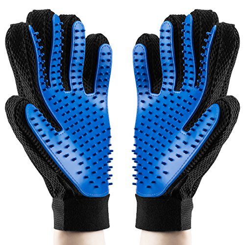 upgraded-versionpet-grooming-massage-glove-brush-omorc-2pcs-pet-dog-cat-grooming-gloves-hair-remover