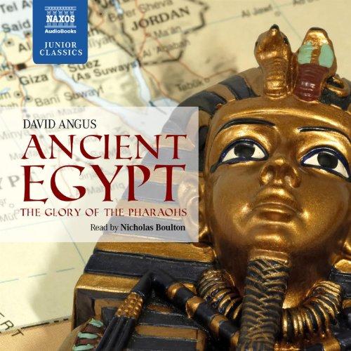 Ancient Egypt  Audiolibri