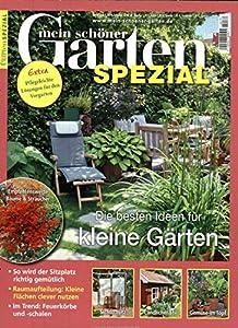 Mein schöner Garten Spezial [Jahresabo]: Amazon.de: Zeitschriften