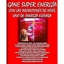 Gane Super Energia: Energia Elevada Nivel 1