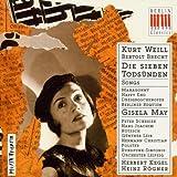 Gisela May singt Kurt Weill
