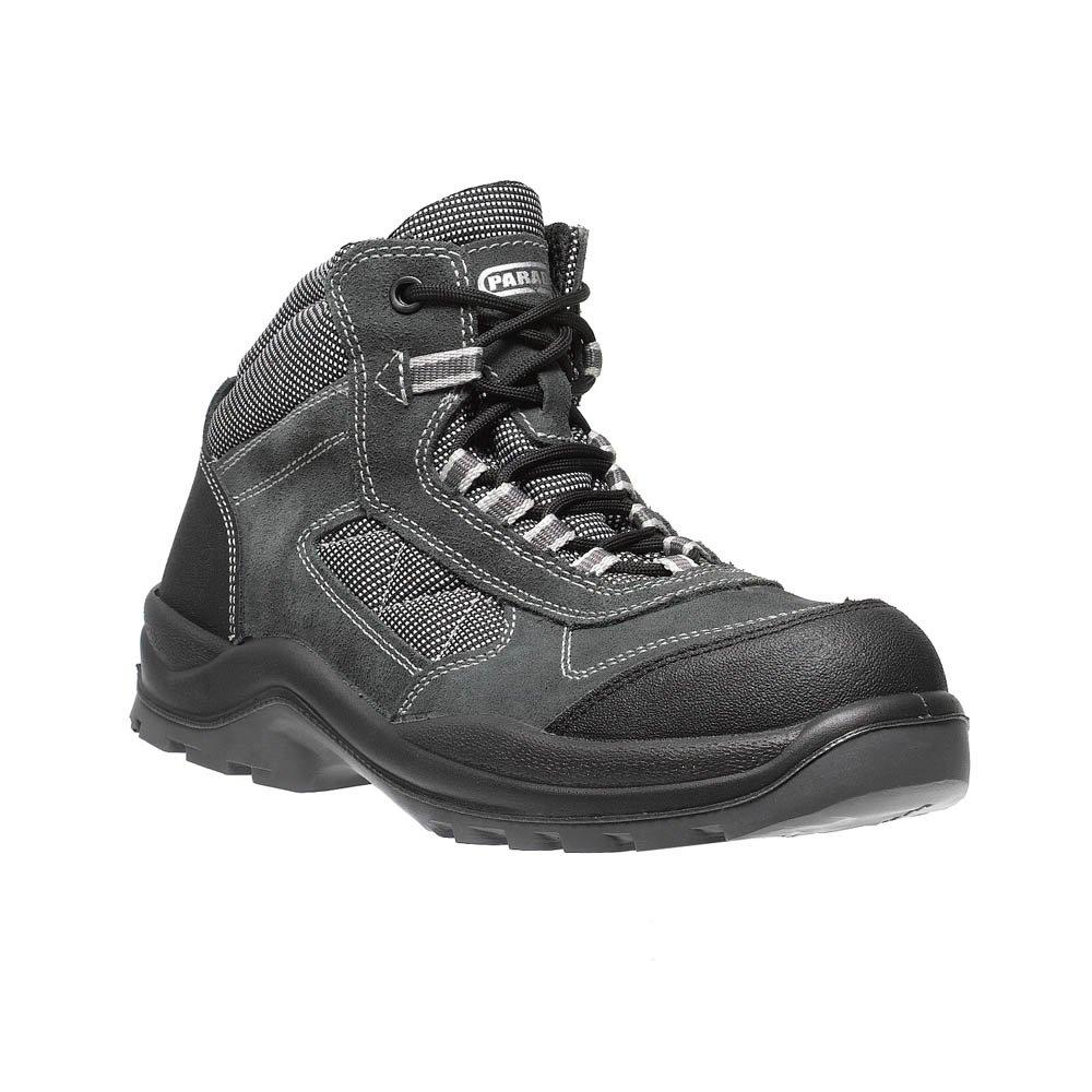PULGA Chaussure de Sécurité haute légère S1P: Amazon.fr: Chaussures et Sacs