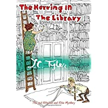 The Herring in the Library (Ethelred and Elsie Mysteries)