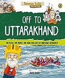 #5: Off to Uttarakhand (Discover India)