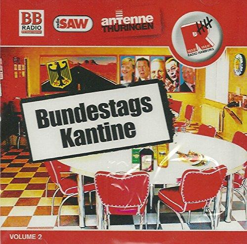 Bundestagskantine