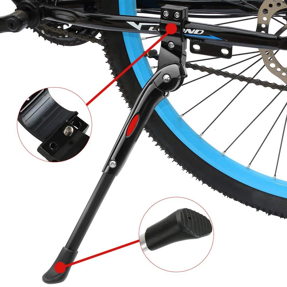 INBIKE Gants Homme VTT Gants Cyclisme pour Velo Gants de Doigt Complet 5mm 3D Gel Rembourre Anti-Choc Confort Respirant