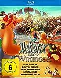 Asterix und die Wikinger [Blu-ray] -