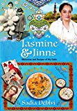 #5: Jasmine and Jinns: Memories and Recipes
