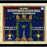 Mozart: Die Entführung aus dem Serail (2 CD's)