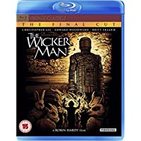 Wicker Man - 3-Disc 40th Anniversary Edition