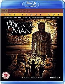 Wicker Man - 3-Disc 40th Anniversary Edition [Blu-ray] (B00E5BTJGG) | Amazon Products