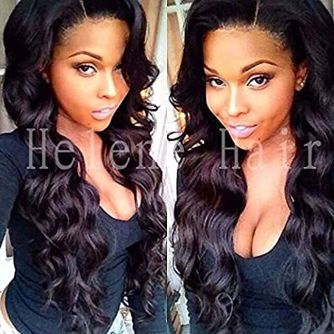 Helene Hair 2016 Summer Hot HairStyle Loose Wave High Density