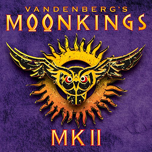 Vandenberg'S Moonkings: Mk II (Audio CD)