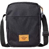 حقيبة توتس كبيرة للبالغين من الجنسين من تمبرلاند, , Black (Black) - TMA1CYN
