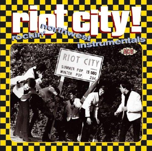 Riot City-Rocking Northw