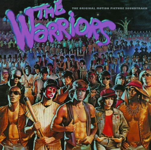 The Warriors Original Motion P...