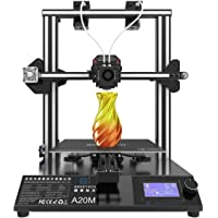 GEEETECH A20M 3D Printer | Dual Extruder (Mix Colour Printing) | Quick Assembly | Filament Detector | Large Printing…