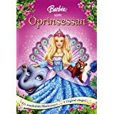 Barbie como la isla Princess Póster de película - 11 x 17 en sueco 28 cm x 44 cm Gary Chalk Patricia Drake Kate Fischer Christopher mirada Melissa Lyons