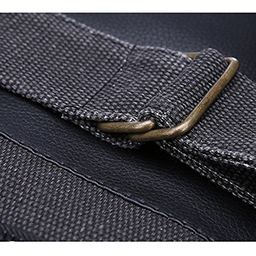 große speicherkapazität canvas - tasche handtasche tasche,armee grün b eine khaki.