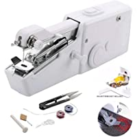 Fidrox Sewing Machines for Home Tailoring use, Electric Sewing Machine, Mini Portable Stitching Machine Hand held Manual silai Machine