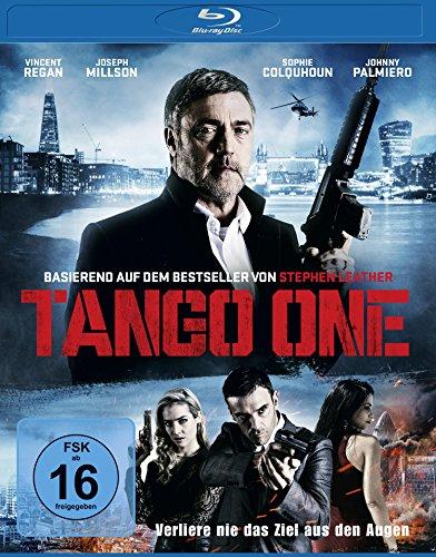 Bild von Tango One [Blu-ray]