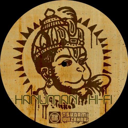 Hanuman Hi-fi