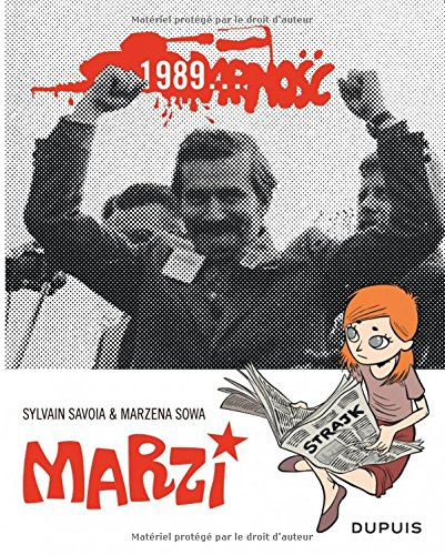 Marzi - L'Intégrale - tome 2 - 1989