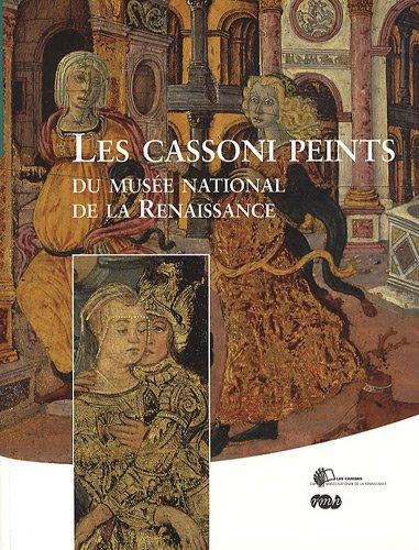 Les Cassoni peints du musée national de la Renaissance