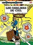 Les Tuniques Bleues - Tome 8 - LES CA...