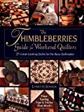 Thimbleberries Guide for Weekend Quilters..
