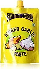 jones smith Ginger Garlic Paste, 400g