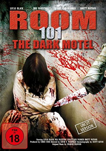 Room 101 - The Dark Motel