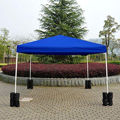 hyfive-gazebo-leg-sandbag-weights-x4-weighted-feet-for-gazebo-tent-marquee-anchors-empty-sandbag-wei
